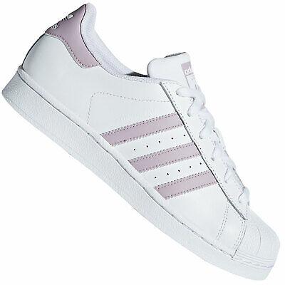 adidas Damen Superstar Sneaker