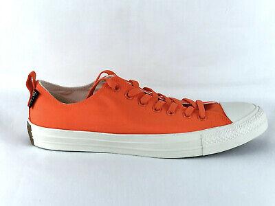 Converse All Star Cordura Mens Orange