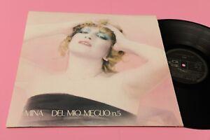 MINA-LP-DEL-MIO-MEGLIO-N-6-ORIGINALE-1979-NM-MULTIGATEFOLD-COVER-TOOPPPP