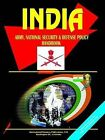 India Army, National Security and Defense Policy Handbook by International Business Publications, USA (Paperback / softback, 2005)