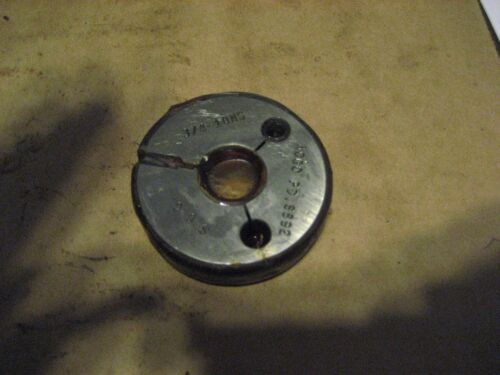 D2031-1 3//4-10 NOGO THREAD RING GAGE