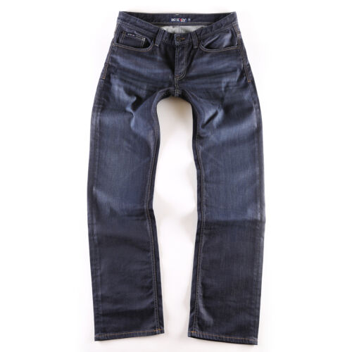 New Big Seven Blake Dakota L30 L36 Herren Jeans Hose XXL Übergrösse oversize