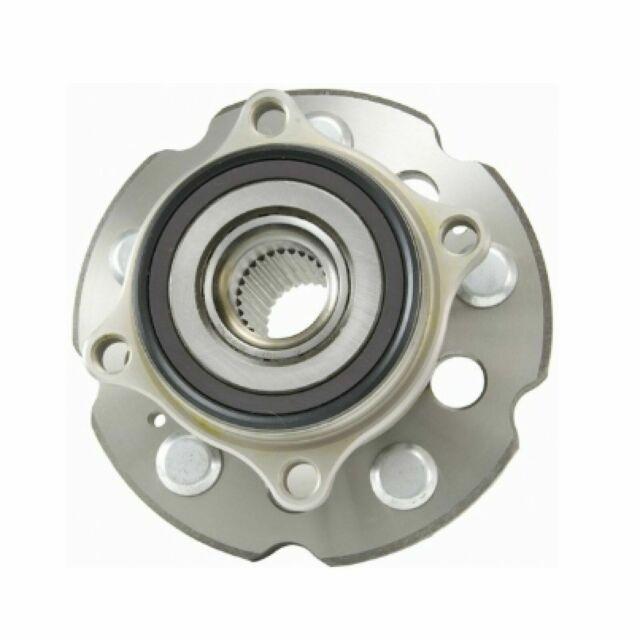 REAR Wheel Hub Bearing Assembly FIT 2007-2015 ACURA MDX