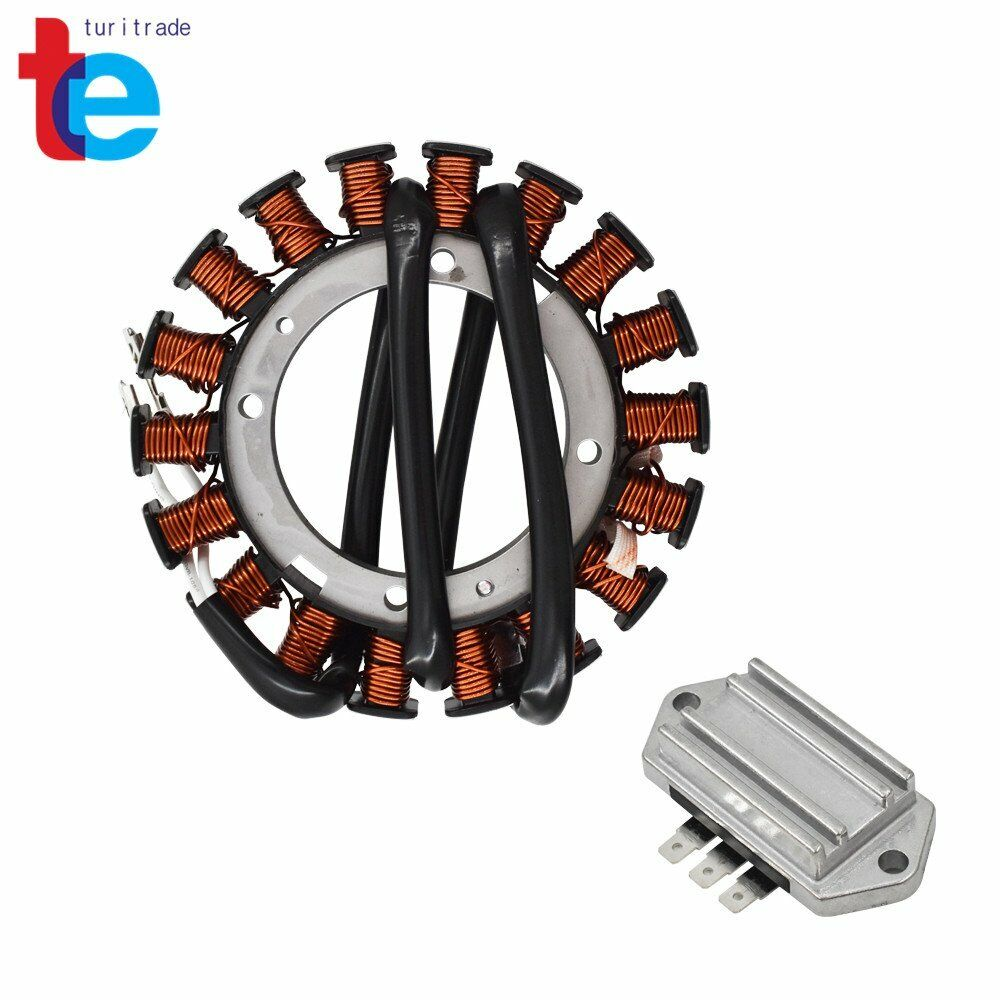 237878-S STATOR REPLACEMENT FOR KOHLER & OPD 15 20 AMP 54-755-09S 41-403-09S US