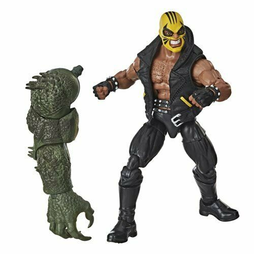 By HASBRO Avengers Video Game Marvel Legends 6-Inch Rage Action Fig IN STOCK