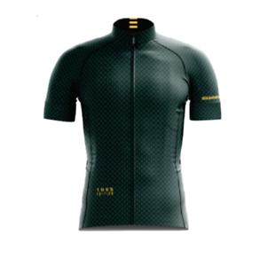 2019 Suarez  Men's Champs-Élysées Tour de France Short Sleeve Cycling Jersey  come to choose your own sports style