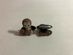Brown-Monkey-Shoe-Doodle-goes-in-holes-of-Rubber-Shoes-Crocs-Shoe-Charm-PM3001