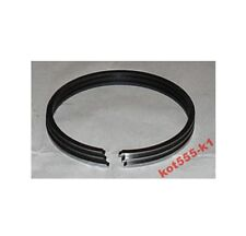 NEW IZH PLANETA SPORT PISTON RINGS 2nd  REPAIR SIZE MADE IN POLAND