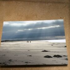 Signed Limited edition Norfolk Beach Storm Print Photographic Canvas Original