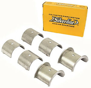 EMPI-98-1543-S-SILVERLINE-DOUBLE-THRUST-CAM-BEARINGS-STD-VW-BUG-GHIA-BUS-BUGGY
