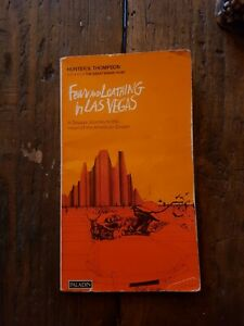Fear and loathing in las vegas book report