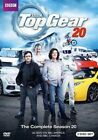 Top Gear Complete Season 20 R1 DVD Jeremy Clarkson The Stig