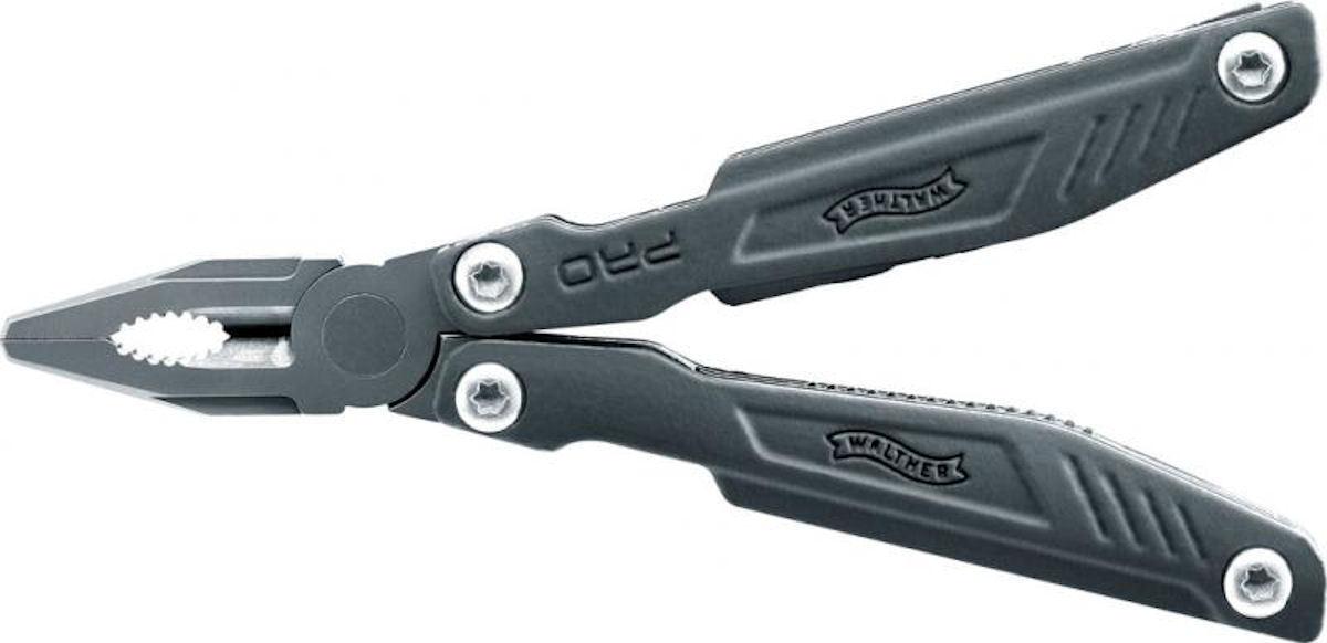 Walther Umarex Zange Messer Multitool Pro ToolTac S M 12 12 12 Funktionen & Etui Wahl da2b29