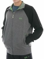 Hugo Boss Men's Sport Gym Workout Track Suit Sweater Jacket 50249468 Size S