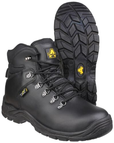 Safety Poron Amblers As335 Boots R qwwYH5