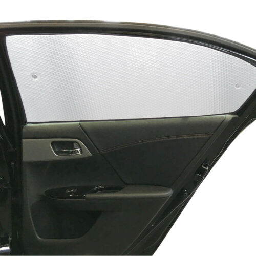 Fit For Honda Accord 2005-2007 Sedan Front Back Side Window Sunshade 4pcs