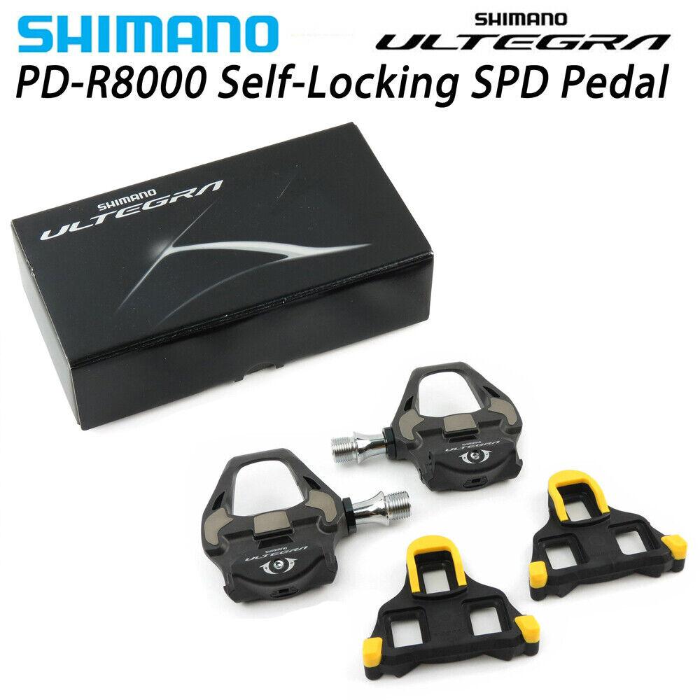 Shimano PD-R8000 ULTEGRA SPD-SL pedal IPDR 8000