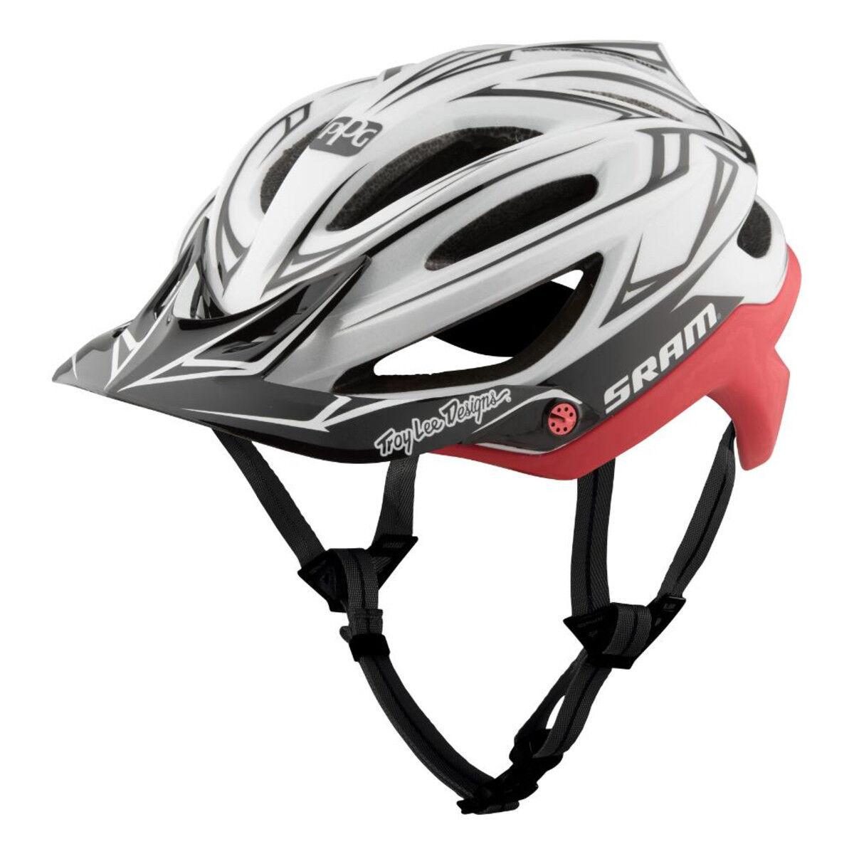 Troy Lee Diseños A2 casco de MIPS Sram Ltd 99.99 especial día del trabajo