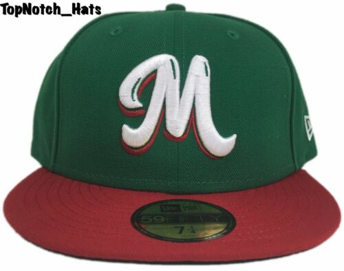 New Era Mexico Caribbean Series Hat Brand New Ships Now 100/% Authentic !!!