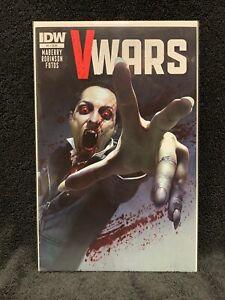V-Wars-1-RARE-IDW-New-Netflix-Series-Vampire-Virus-Morbius