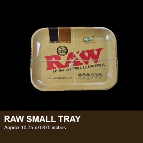 Raw Mini Wiz Khalifa par Etrendz Large /& XXL Plateaux et Elements Petit