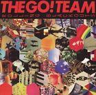 Rolling Blackouts by The Go! Team (Vinyl, Jan-2013, Memphis Industries)