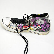 TWO FACE Batman Converse RIGHT FOOT Shoe Amputee Single Foot Size 13 DC Comics