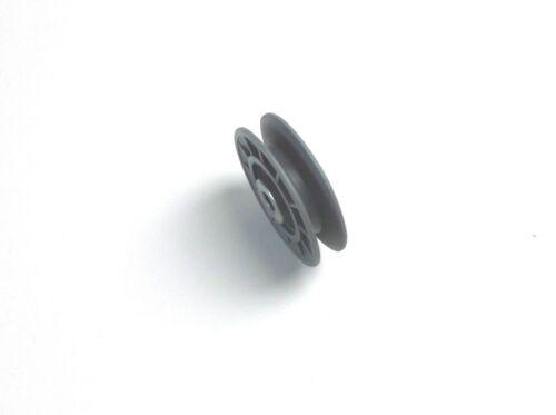Original Stiga Spannrolle für Park 387605008//0, Castel Garden