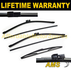 FRONT-REAR-WINDSCREEN-WIPER-AERO-UPGRADE-BLADES-FOR-LAND-ROVER-DISCOVERY-98-04