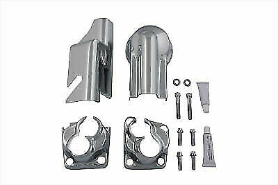 Chrome Top Oil Pump Cover,for Harley Davidson,by V-Twin