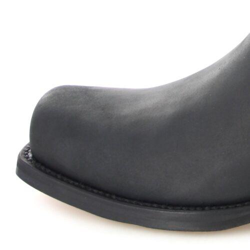 Mb001 Bike Black Stivali Boots da moto Mayura 6wtE45qqf