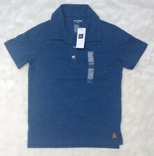 56% OFF BABY GAP SLUB POCKET POLO SHIRT SIZE 4T / 3-4 YEARS BNWT $16.99