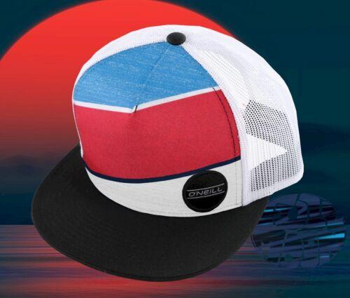 New O´Neill Hyperfreak Trucker Mens Snapback Cap Hat