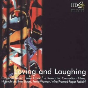 Various-Loving-and-Laughing-CD