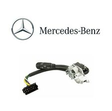 Mercedes C220 C280 C230 C36 AMG Combination Turn Signal Switch 202 540 21 44