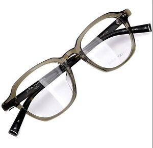 ea463ae68c Image is loading John-Varvatos-Eyeglasses-V204UF-Smoke-Crystal-Optical- Eyewear-