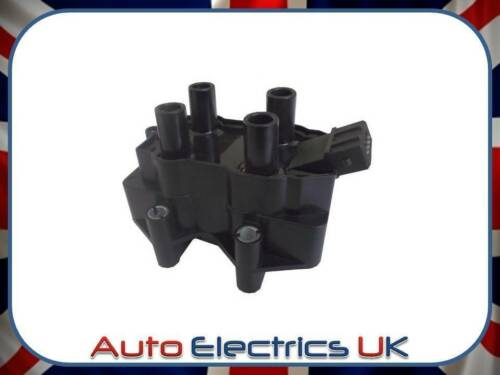 PEUGEOT AX ZX 106 205 306 405 ROVER 400 600 800 MINI IGNITION COIL NEC100710 NEW