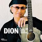 Son of Skip James by Dion (Dion Francis DiMucci) (CD, Nov-2007, Verve Forecast)