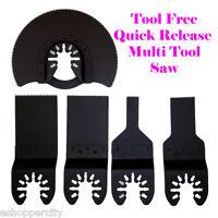 Multi Tool Saw Blade Rockwell Sonicrafter Rk5140k Rk5139k Rk2522k2 Shopseries