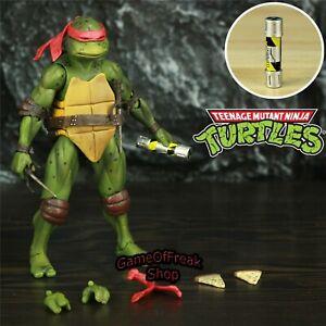 Figura-Raphael-Neca-Tortugas-Ninja-Ninja-Turtles-18cm-Figure-034-NO-BOX-034