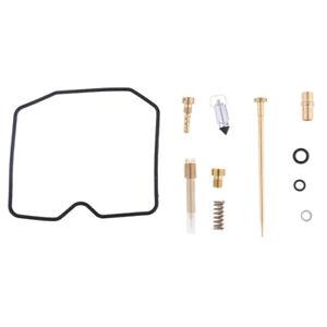 carb rebuild kit for kawasaki klr650 1987 2007 carburetor. Black Bedroom Furniture Sets. Home Design Ideas