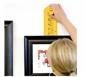 Home-Office-Balance-Ruler-Makes-Picture-Hanging-Easy-Picture-Hanging-Level-Tool