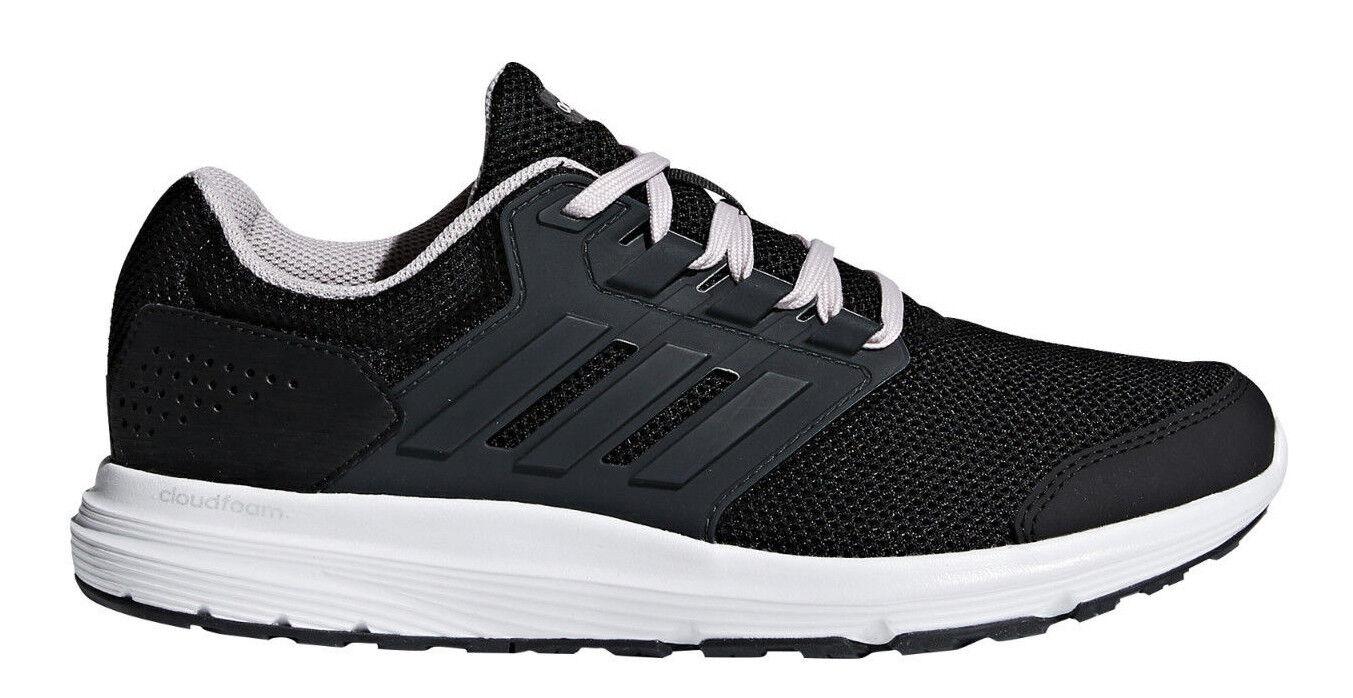 Adidas women shoes Galassia 4 Allenamento Alla Moda da Corsa Sportive Nuovo