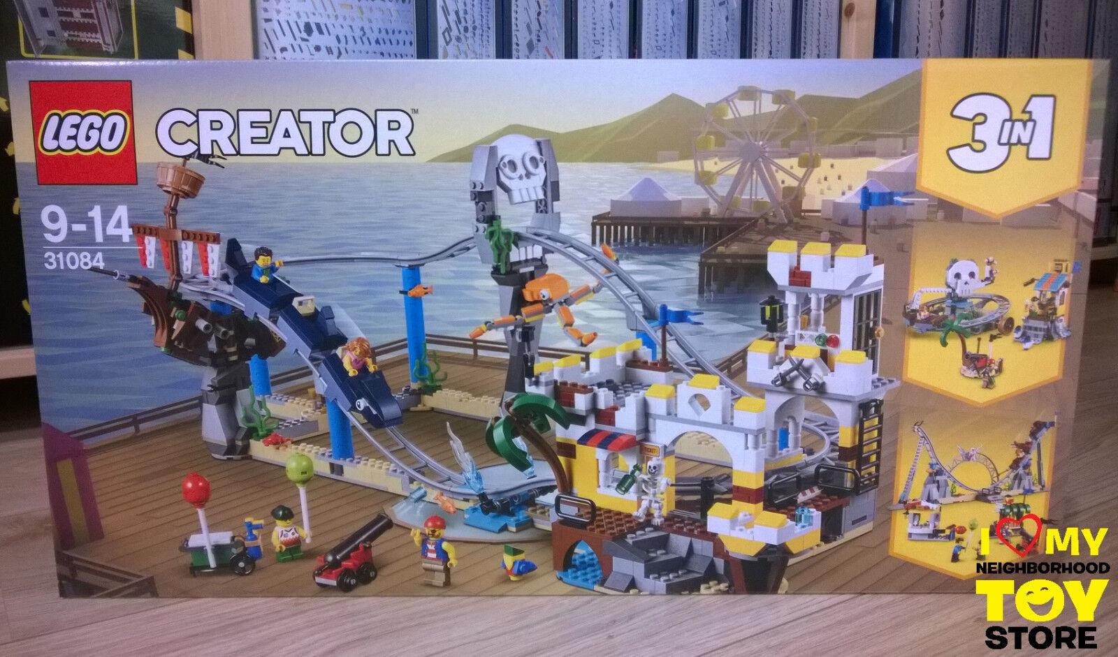 Lego Creator 1 31084 Stock Roller In Pirate 3 yOv8n0mNwP