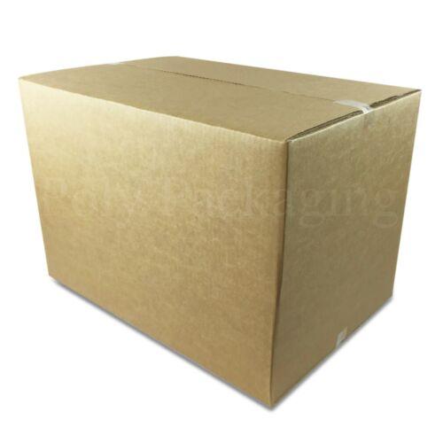 "457x305x305mm//18x12x12/""DOUBLE WALL=Medium Cardboard Posting Storing Best Boxes"