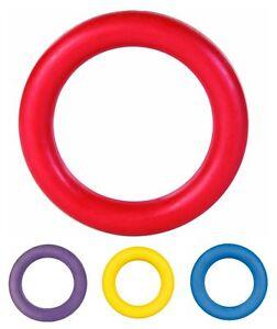 Dog-Toy-Floatable-Foam-Rubber-Fetch-Water-Fun-17-cm