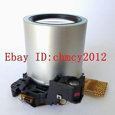 LENS ZOOM UNIT For Canon PowerShot S2 is Digital Camera Repair Parts (No motor)