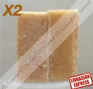 Détails sur X2 Carré de Musc Ambré Solide Déo Parfum Anti Mites Amber Musk Almizcle de Ambar