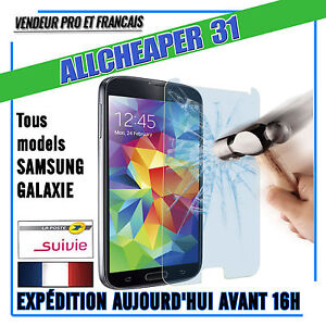 VERRE-Trempe-Samsung-S8-S7-EDGE-A5-A3-J5-2016-2017-TOUS-MODEL-AUTHENTIQUE-9H