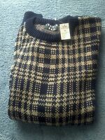 Mens Sweater; Large; With Tags Trader Bay; Crewneck Sweater